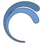 Logo VI zum Schutz des Wassers